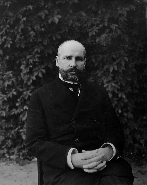 Pyotr Stolypin res