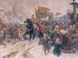 Рассказ о святом Александре Невском.