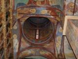 Фрески Спасо-Преображенского храма села Большие Вяземы.