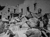Воспоминания об опалённом войной детстве
