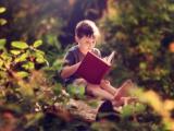 Книги для маленьких детей, а также для среднего и старшего школьного возраста.