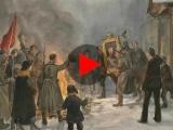 Слово о русских революциях.