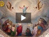 Вознесение Господне. Пятидесятница