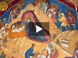 Рассказ о празднике Рождества Христова