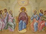 Обращение к прихожанам накануне праздника Пятидесятницы (+ видео).