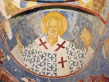 Святитель Николай. Он Этим жил, дышал и наслаждался