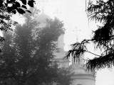 Окно – проём для света. (О Преображенской церкви села Большие Вязёмы в начале Великой Отечественной войны).