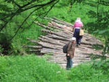 История Вяземского яма