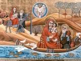 Вот, вода; что препятствует мне креститься? О вере в Бога. Часть 3