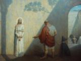 Христос или истина. Какое знание доступно христианину.