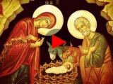 Слово о Рождестве Христовом