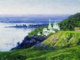 Православие воспитывает и в любви к родине.