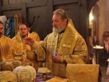 Историко-богословский контекст молитвы призывания (эпиклезы). (Урок 7)