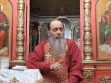 Нетрадиционное богословие прот. Владимира Головина.