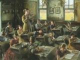 Кто будет учить учителей, или зачем нам дети?