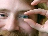 Как сквозь прозрачное стекло