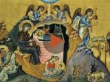Боговоплощение и смысл человеческой жизни. Слово на Рождественских чтениях.