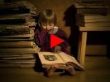 Слово о пользе чтения.