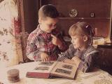 Беседы о литературе. Выпуск 6-й. Что должны родители сделать для детей.